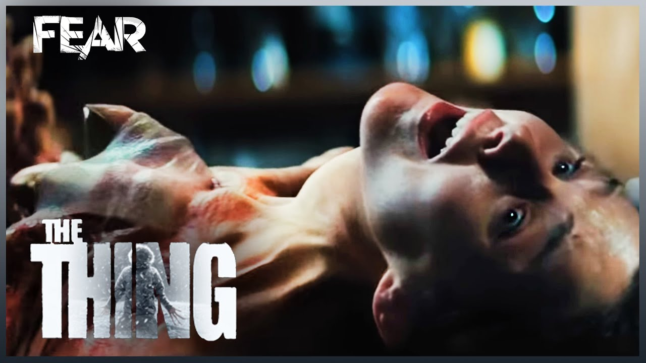 Download Juliette Is The Thing | The Thing (2011)
