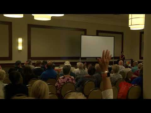 Cancer Survivorship 101: Natasha Verma — Keynote Speaker