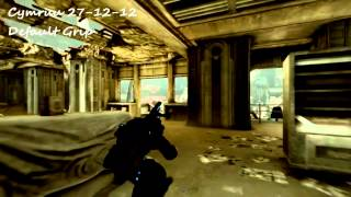 """GEARS OF WAR 3 - """"THE ULTIMATE"""" WALLBOUNCE MONTAGE!!"""