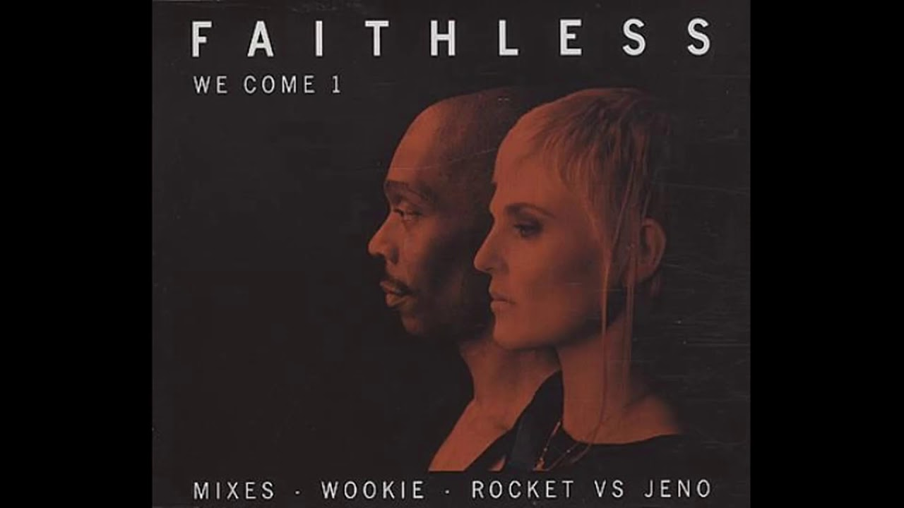 Ben Nicky- Faithless we come one remix