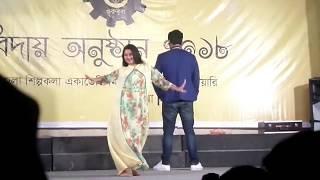 অসাধরন নাচ ভিডিও ২০১৮ সিনেমার নায়েকা খুব সুন্দর dance jol pora pata nore bd bangla hindi amazing