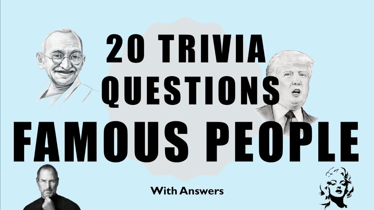200 Movie Trivia Questions and Answers - answersafrica.com
