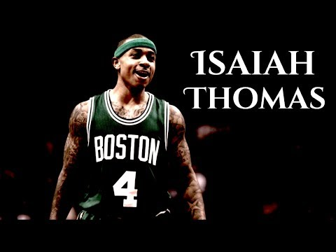"Isaiah Thomas – ""Offended"" ᴴᴰ (Motivation)"