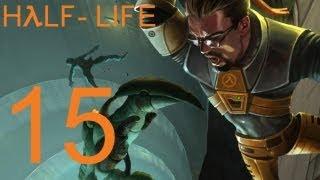 Half-Life: Source прохождение. Часть 15 - Финал