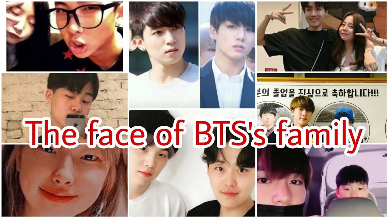 Awesome Meet Bts Family wallpapers to download for free greenvirals
