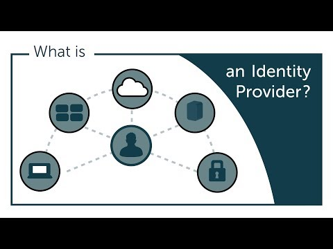 What is an Identity Provider (IdP)?   JumpCloud