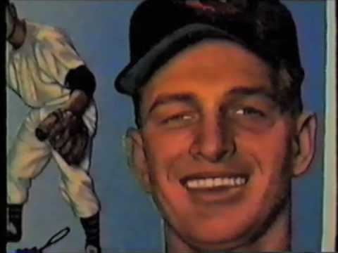 Fred Marsh (2002) on Major League Baseball