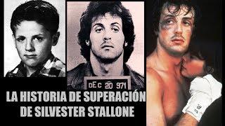 Download Video La Historia De Superación De Silvester Stallone Y Razón Por La Que Ya No Lo Vemos. MP3 3GP MP4