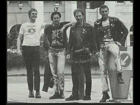 Resistance 77 - Thoroughbred Men