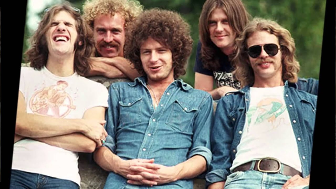 Download Song New Kid In Town By Eagles