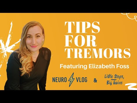 Tips for Managing Tremors