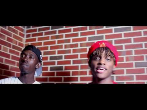 Dash TheSinger & Rilla Jay - No Time To Waste ( Official Music Video )