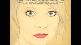 Mélanie Pain - If You Knew
