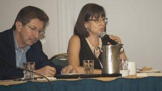 Maria Werlau - ASCE/2014 - Panel «La metodología cubana de control social»