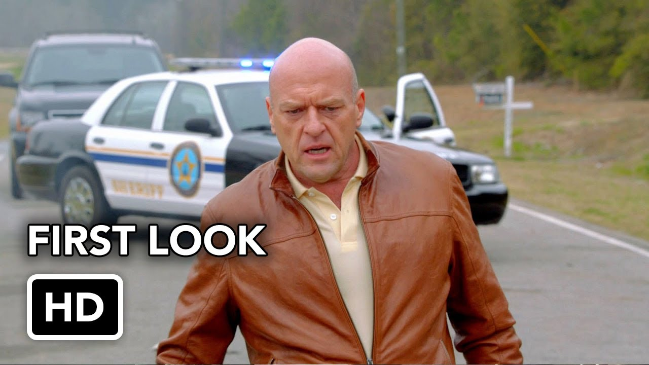 Download Under the Dome (CBS) First Look
