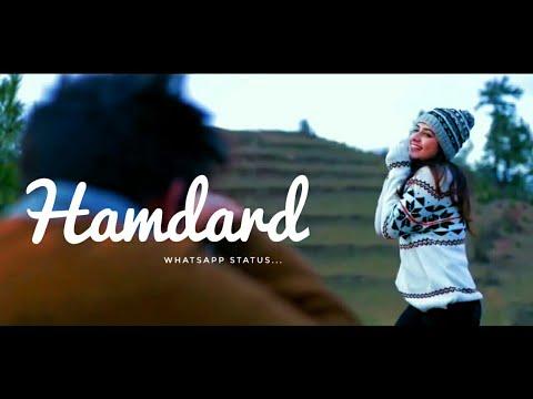 Hamdard (female) || ek villain WhatsApp status
