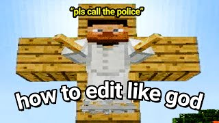 how to edit gaming videos in 2021
