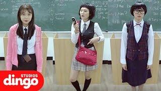 [추억팔이] 시대별 교복 변화 ㅣ Korean high school uniform evolution