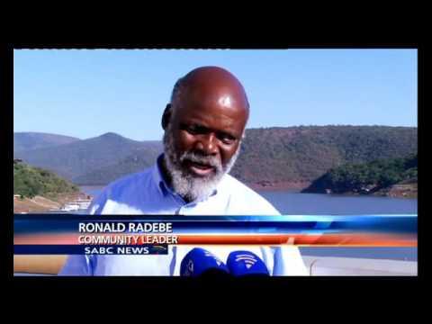 Graves desecrated by apartheid gov. in 1960's undergo unveiling