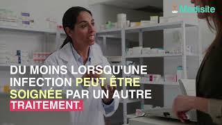 Alerte : retrait d'antibiotiques à base Quinolone