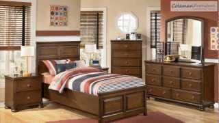 Portsquire Bedroom Collection From Signature Design By Ashley
