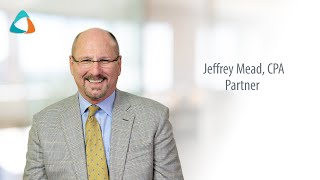 Jeffrey Mead, CPA, CGMA - AAFCPAs Audit Partner(Jeff is an audit partner at AAFCPAs, his expertise is focused around closely-held, privately-owned and family owned businesses., 2015-01-08T00:47:18.000Z)