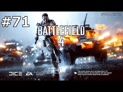 [P71] Battlefield 4 Conquest Large - Let's Try - SA Gulf of Oman 2014! With commentary (PS4)