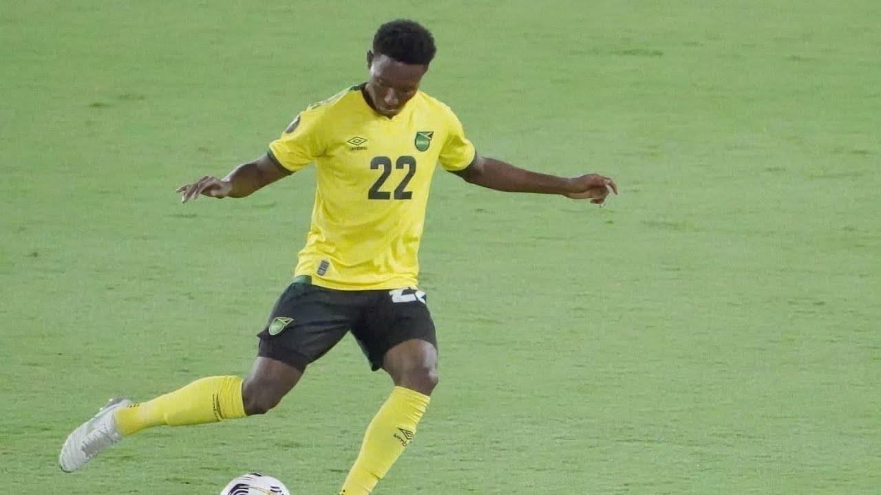 Jamaica 0-1 USA| MATCH REVIEW| 2021 CONCACAF GOLD CUP QUARTER-FINALS. JAMAICA ARE OUT!!!!!!!!!!!!!!!