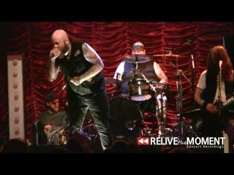2012.07.01 Demon Hunter - Not Ready to Die (Live in Joliet, IL) mp3