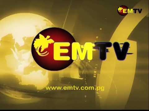 EMTV News –11th December, 2017