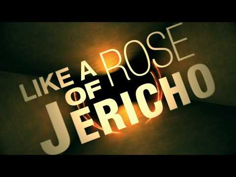 """Treat - """"Rose Of Jericho"""" (Official Lyric Video)"""