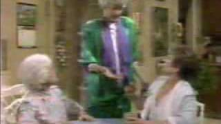 The Golden Girls (Bloopers)