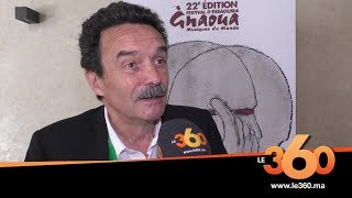 Le360.ma •Algérie: manifestation antisystèmes militaire ce qu'en pense Edwy Plenel