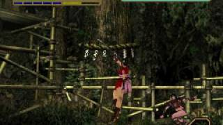 Soul of the Samurai Walkthrough - Ninja Lin - Chapter 3: Raven