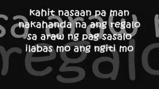 Maligayang Pasko - BreezyBoyz&Girls(With Lyrics)