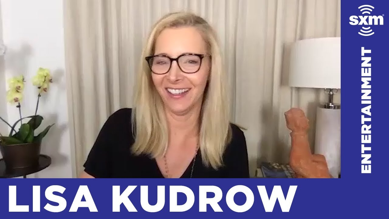 Lisa Kudrow on the Upcoming 'Friends' Reunion