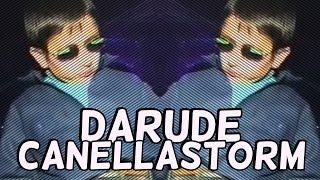 DARUDE CANELLASTORM