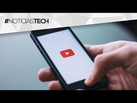 FINALMENTE! Download de vídeos direto no app do YOUTUBE (oficial) - Obrigado Google!