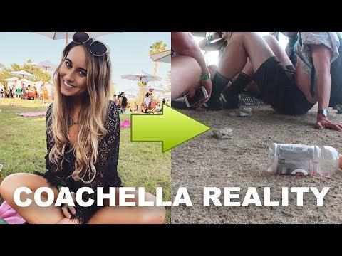 COACHELLA 2018: IN REAL LIFE | Weekend 1