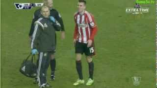 Video Gol Pertandingan Sunderland vs Queens Park Rangers