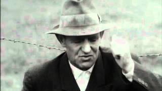 Balladen om Carl-Henning: Sønderjysk indledning