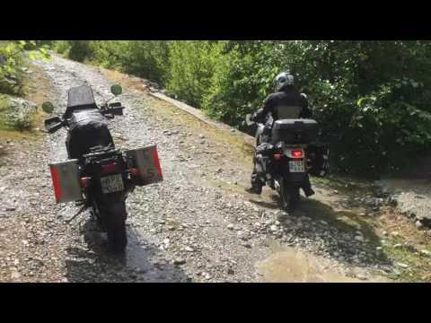 Balkan Express 2017  Albania. Theth-Shkoder