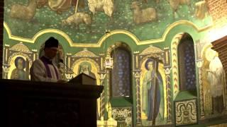 O NIEBIE i Otchłani Świętych Ojców [29/200], Kazanie, Ks. Dawid Pietras
