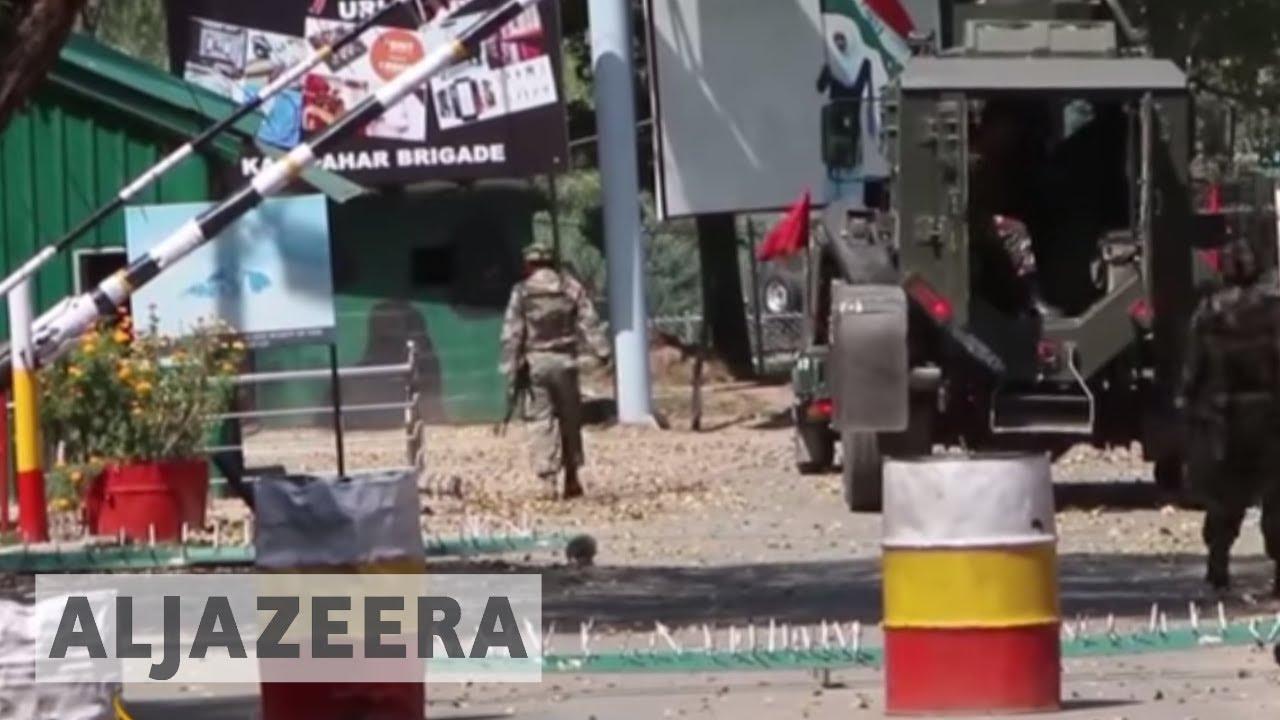 Kashmir violence: Tension soar along India-Pakistan border