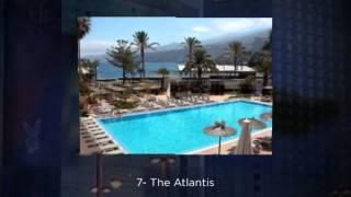 Los diez De los mejores hoteles de lujo en el mundo