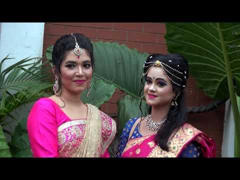Intern Ending Programme(Cultural Night)  NEMC Sylhet 15th Batch  2018  Part 1