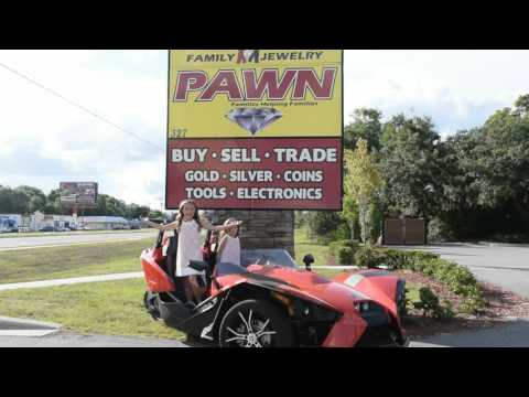 Family Jewelry & Pawn Commercial