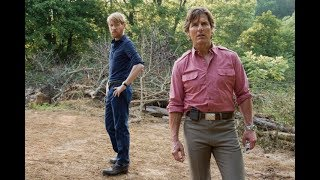 'American Made' Trailer