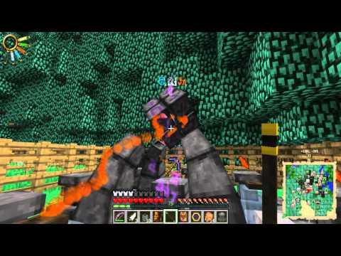 Видео: ThaumCraft4►Волшебное все!►#12