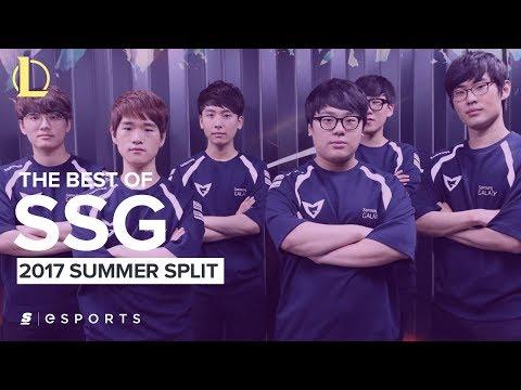 The Best of Samsung Galaxy (2017 Summer Split)